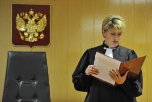 Суд арестовал виновницу ДТП на Кутузовском проспекте К.Белякову